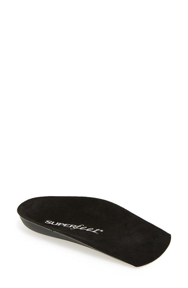 Superfeet Delux Dress-Fit Insole for Women