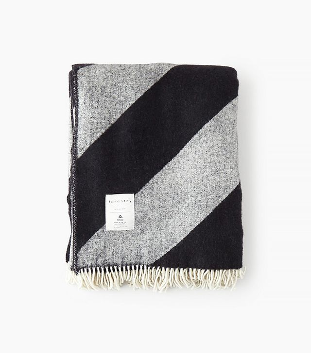 Forestry Mina Classic Blanket