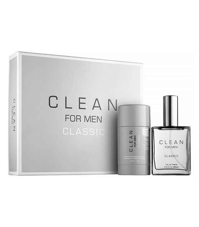 Clean Classic Gift Set