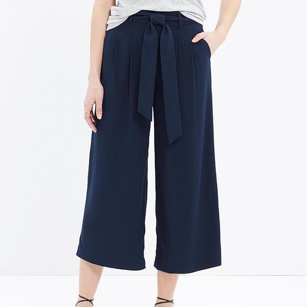 Madewell Minetta Trousers