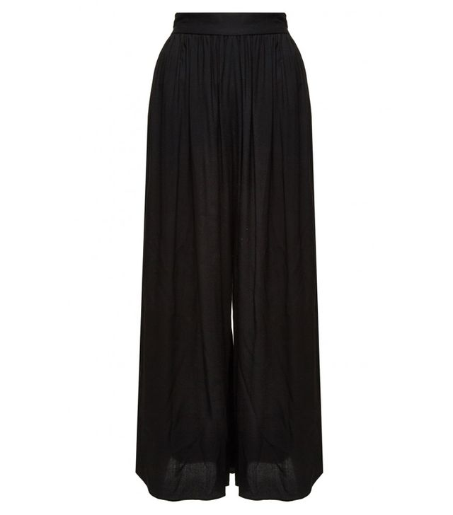 Alice + Olivia Low Waist Harem Pants