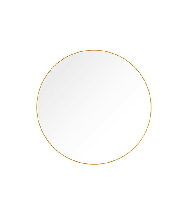 Sabi & Map Project Office Space Collection: Mirror
