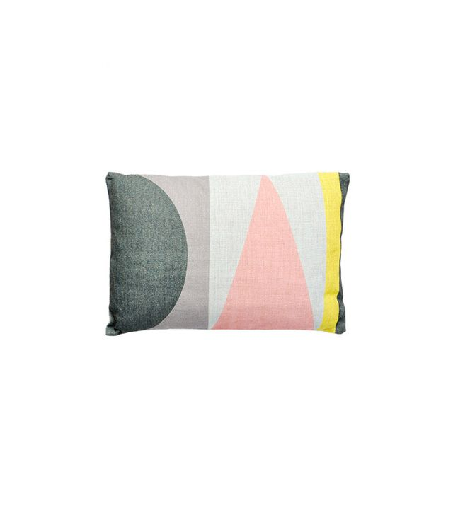 Leif Geo Study Pillow