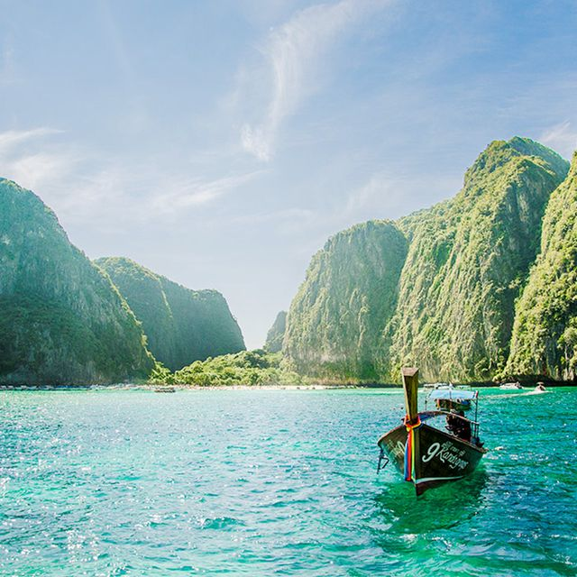 9 of the Hottest Honeymoon Destinations for 2015