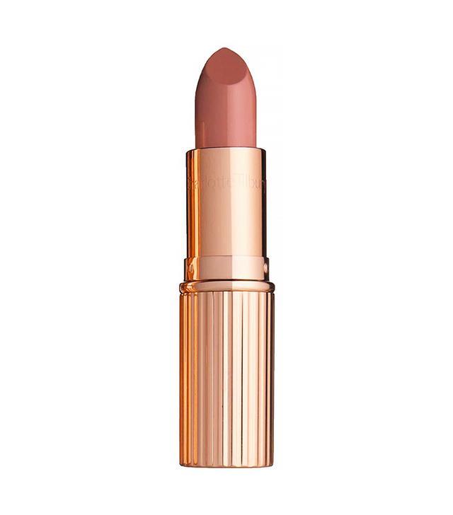 Charlotte Tilbury K.I.S.S.I.N.G Lipstick in Penelope Pink