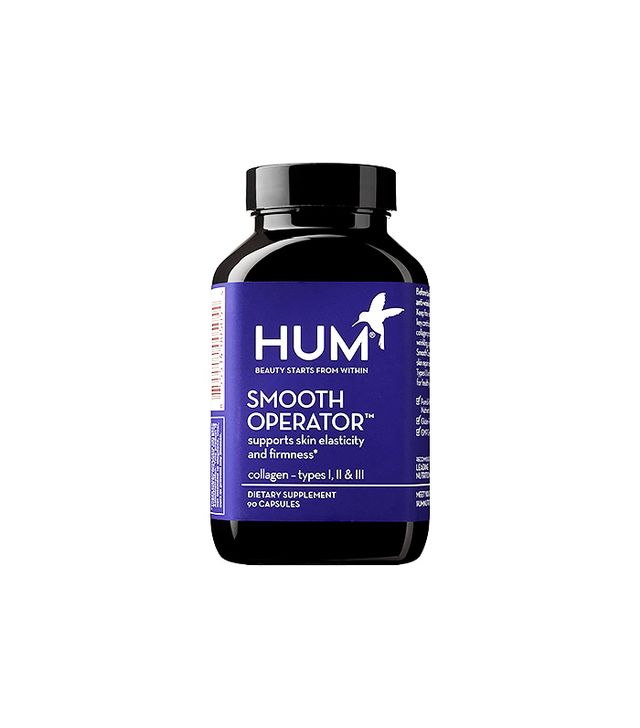 Hum Smooth Operator Supplements