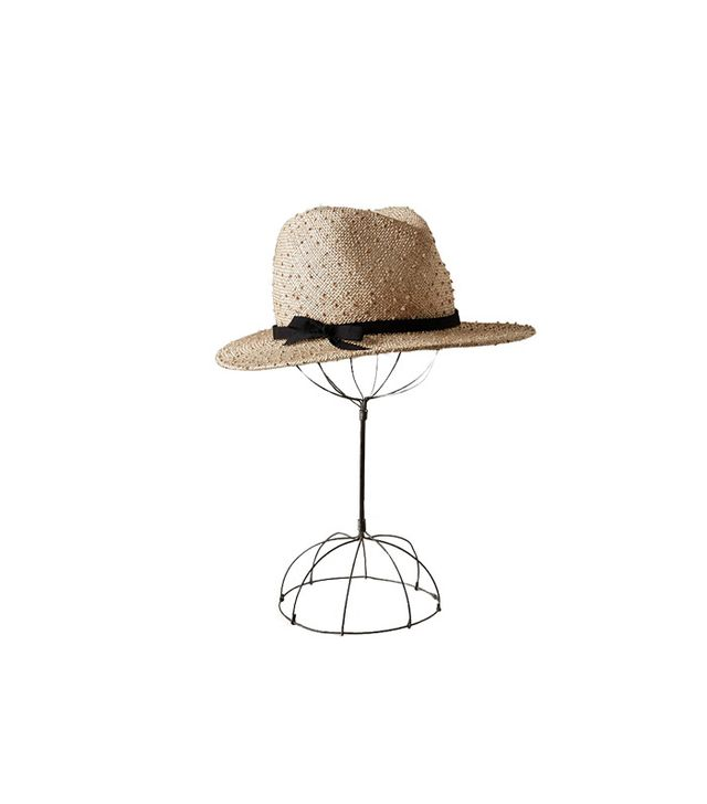 Yestadt Millinery Textured Fedora