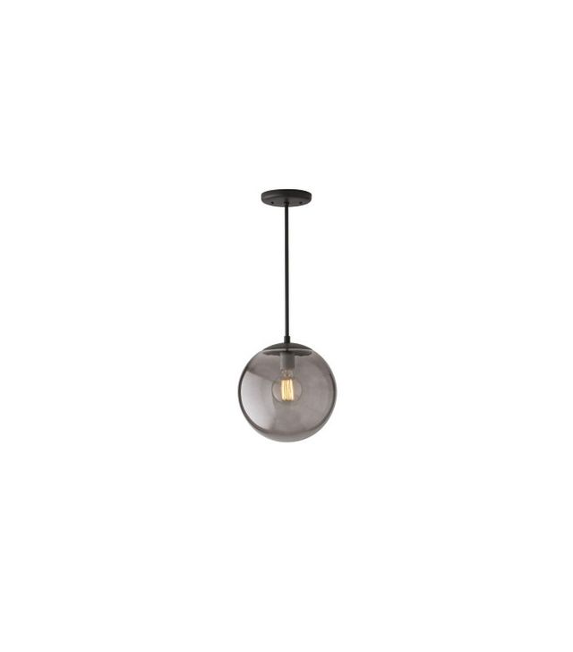 Schoolhouse Electric Luna Antique Black