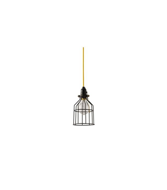 Schoolhouse Electric Factory Modern No. 4 Pendant