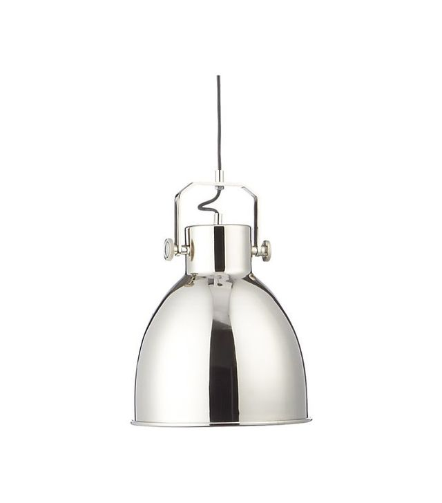 Crate & Barrel Hudson Pendant Light