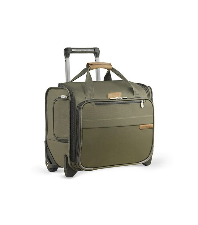 Briggs & Riley Rolling Cabin Bag