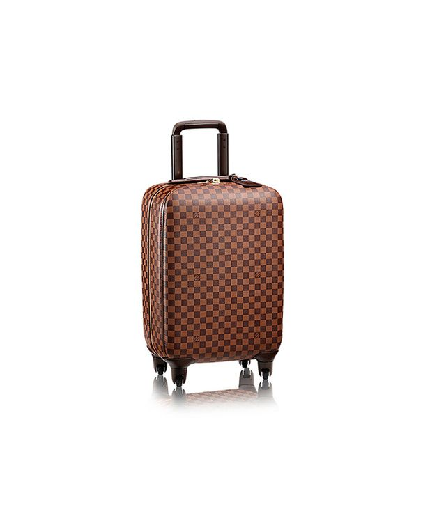 Louis Vuitton Zephyr 55 trolley case