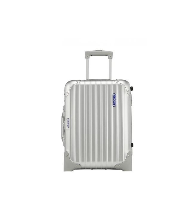 Rimowa Topas Mini Trolley