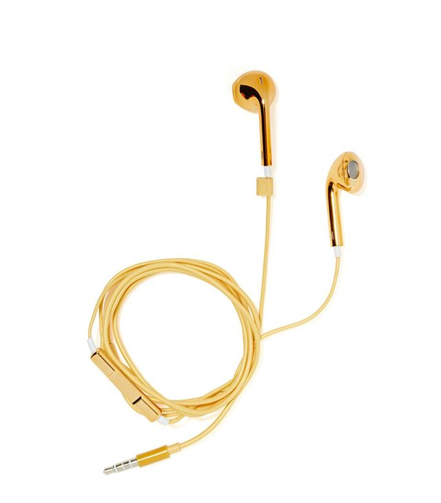 Nasty Gal Hear No Evil Earbuds