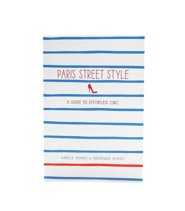 Isabelle Thomas & Frederique Veysset Paris Street Style
