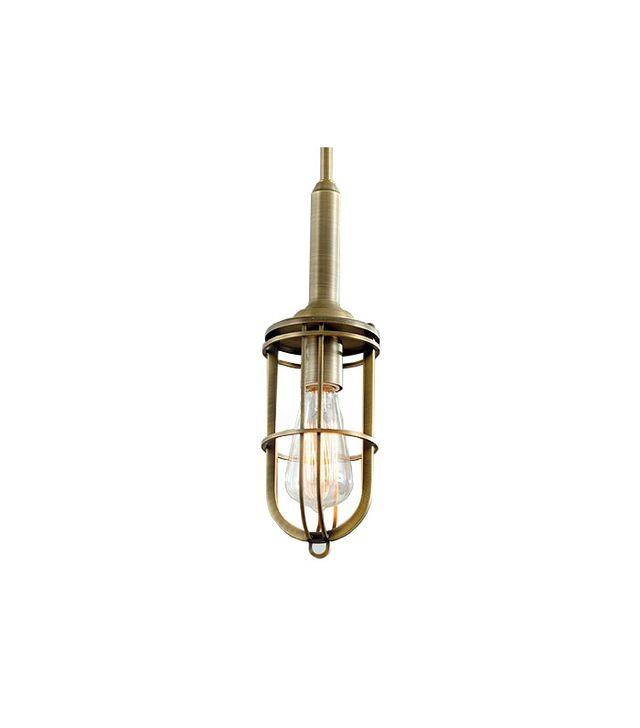 Ballard Designs Stephen 1-Light Pendant