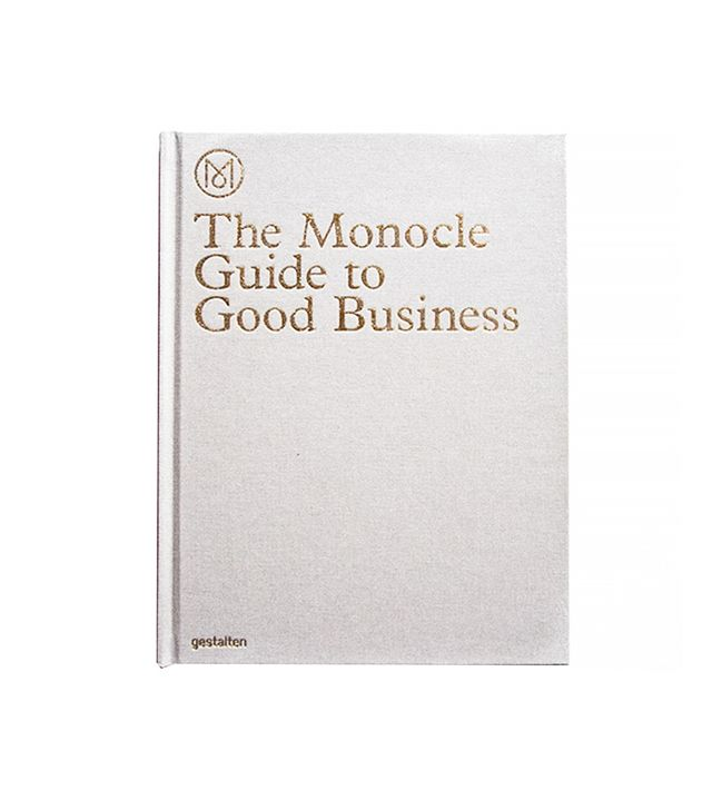 Monacle The Monocle Guide to Good Business