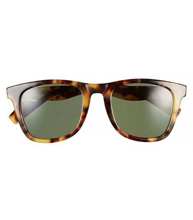 Crimson Visual Woodbridge Polarised Sunglasses