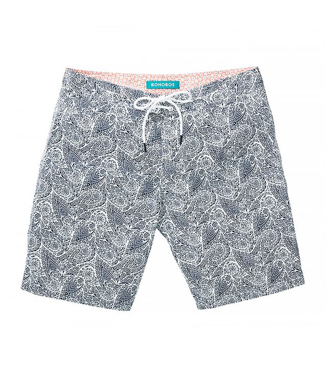 Bonobos Surfside Board Short 9""