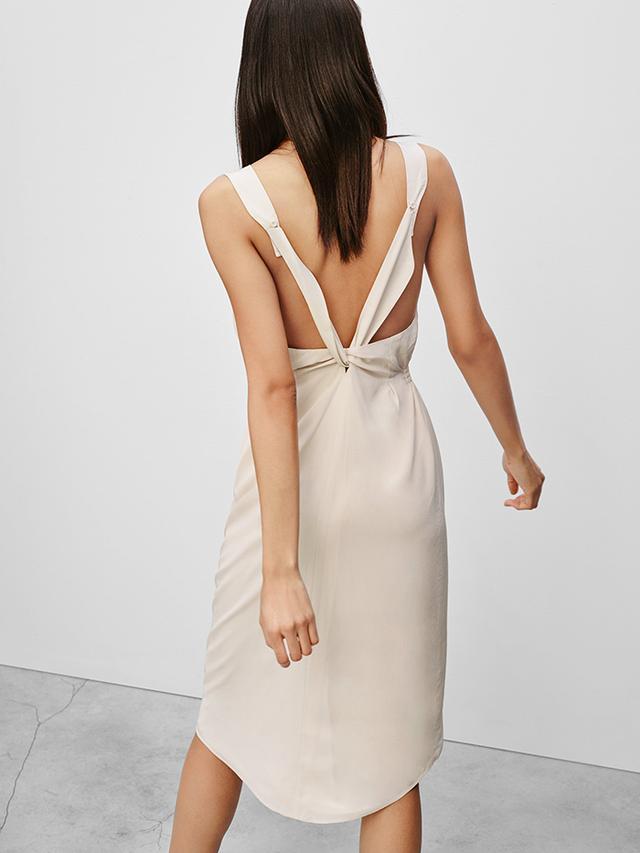 Babaton Denton Dress