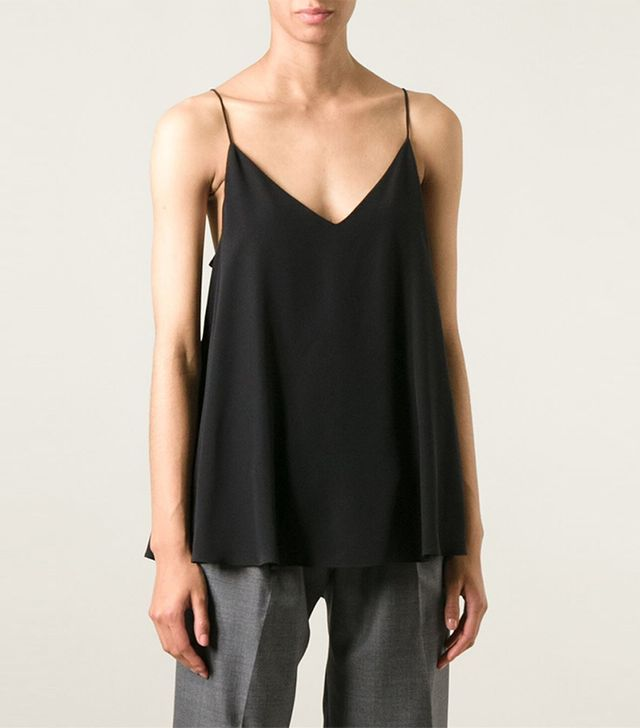 Acne Studios V-Neck Tank Top