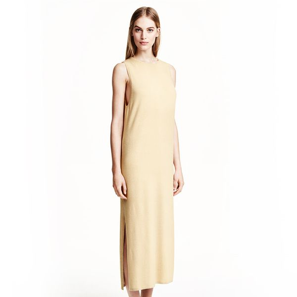 H&M Conscious Collection Lyocell-Blend Dress