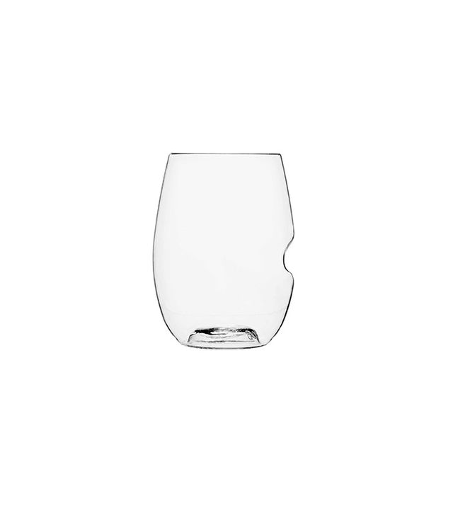 Govino Stemless Red Wine Glasses