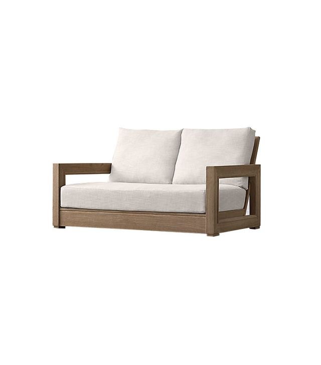 Restoration Hardware Costa Classic Sofa