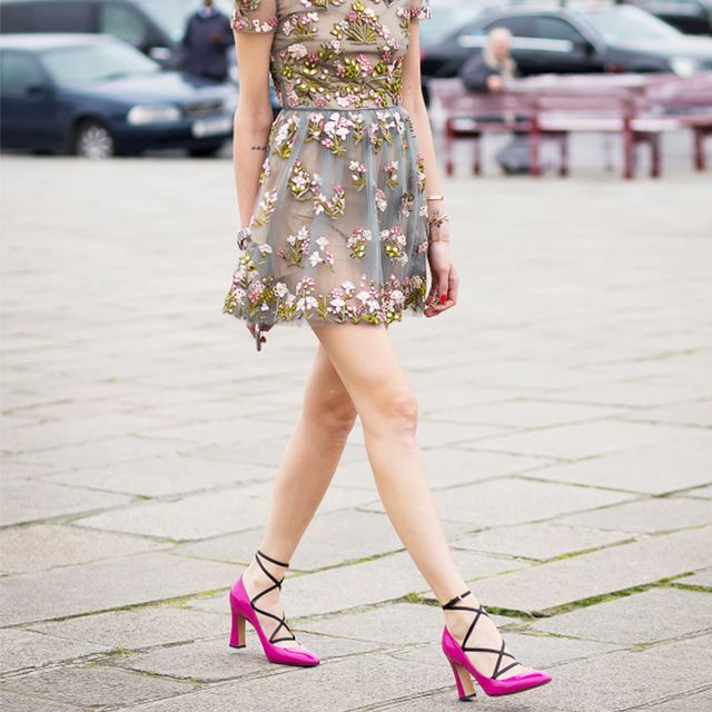 The Best Summer Shoe Trends for Every Style Personality