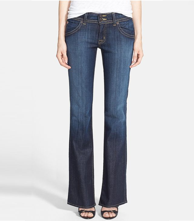 Hudson Jeans Signature Bootcut Stretch Jeans