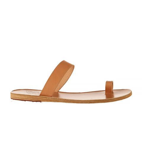 Thalia Leather Sandals