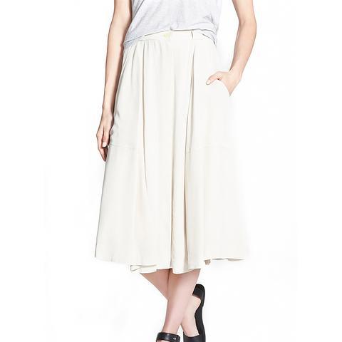 'Ryder' Midi Skirt
