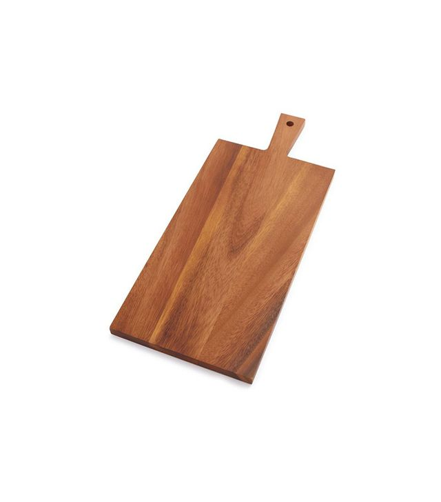 Sur La Table Acacia Wood Cheese Board