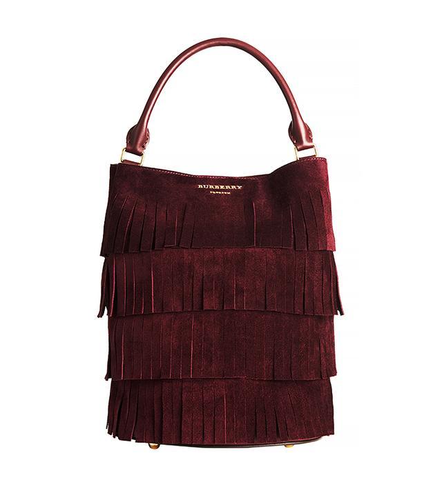 Burberry The Bucket Bag