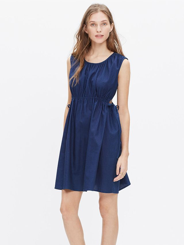 Caron Callahan Timor Dress