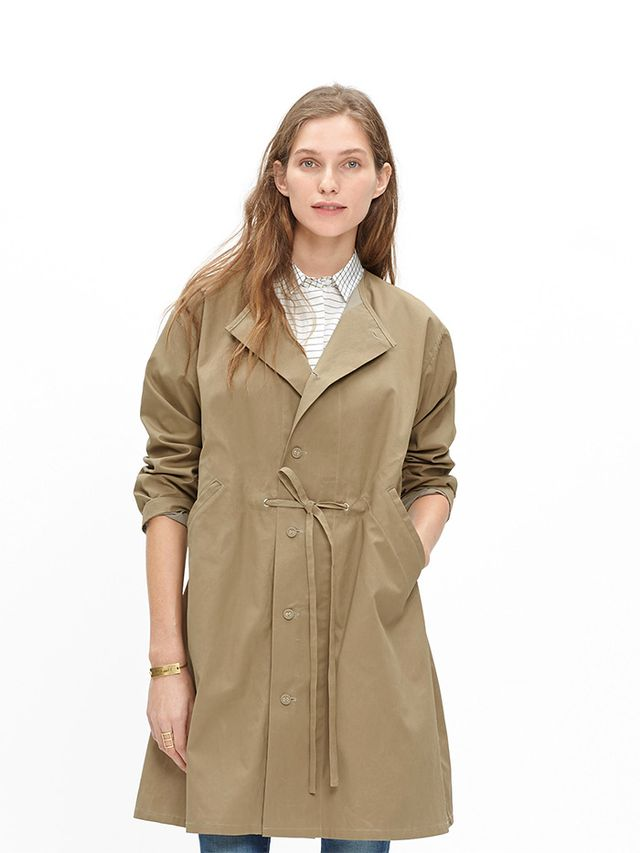 Caron Callahan Harbour Coat