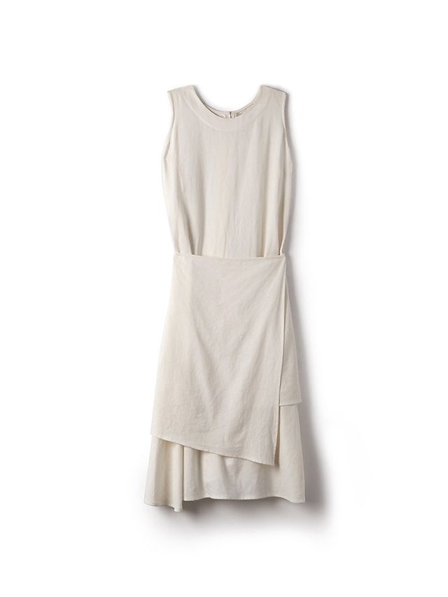 Caron Callahan Mari Dress