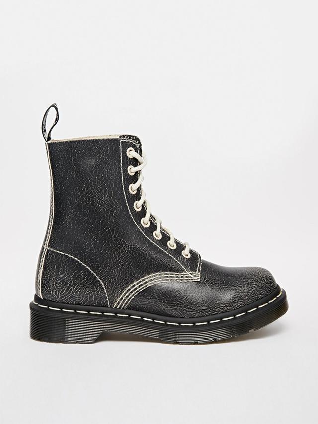 Dr. Martens Core Pascal Ankle Boots