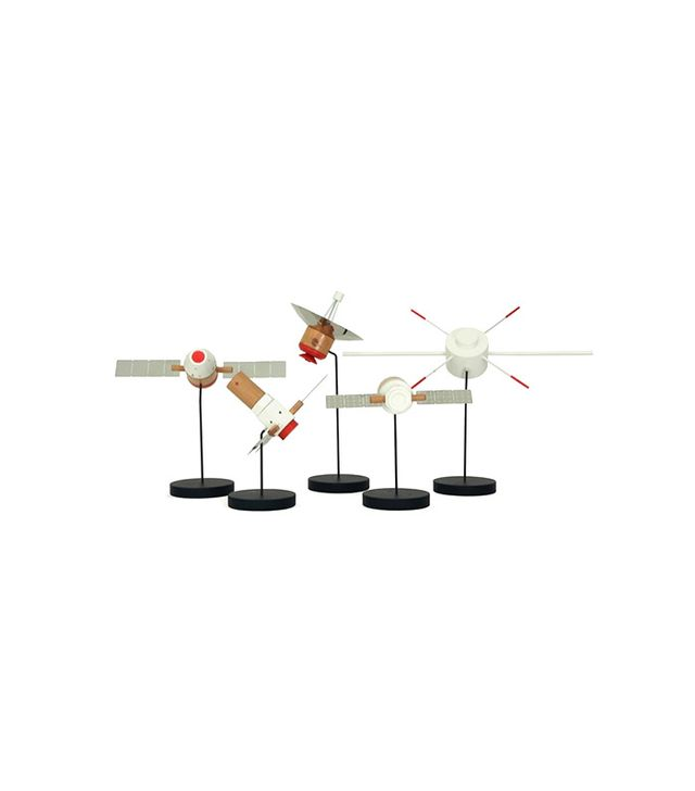 Papafoxtrot Spacecraft Models