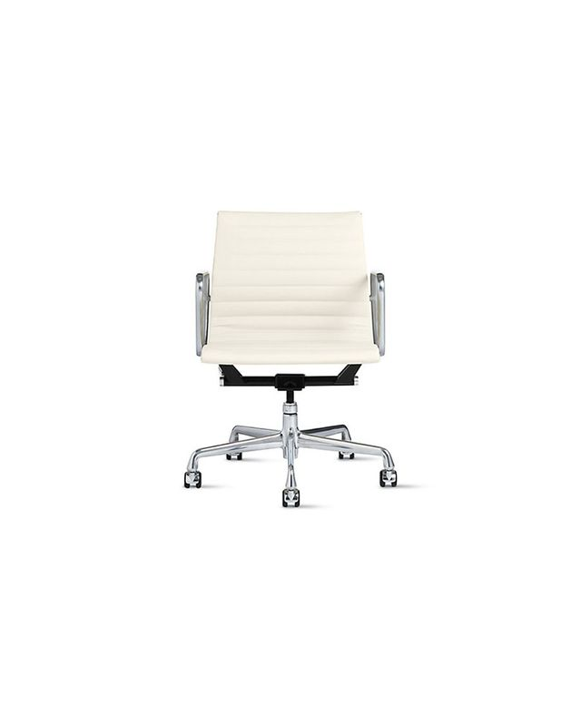 Charles and Ray Eames for Herman Miller Aluminum Group Management Chair