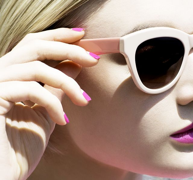 This Julep x Lyft Beauty Project Is Surprisingly Cool