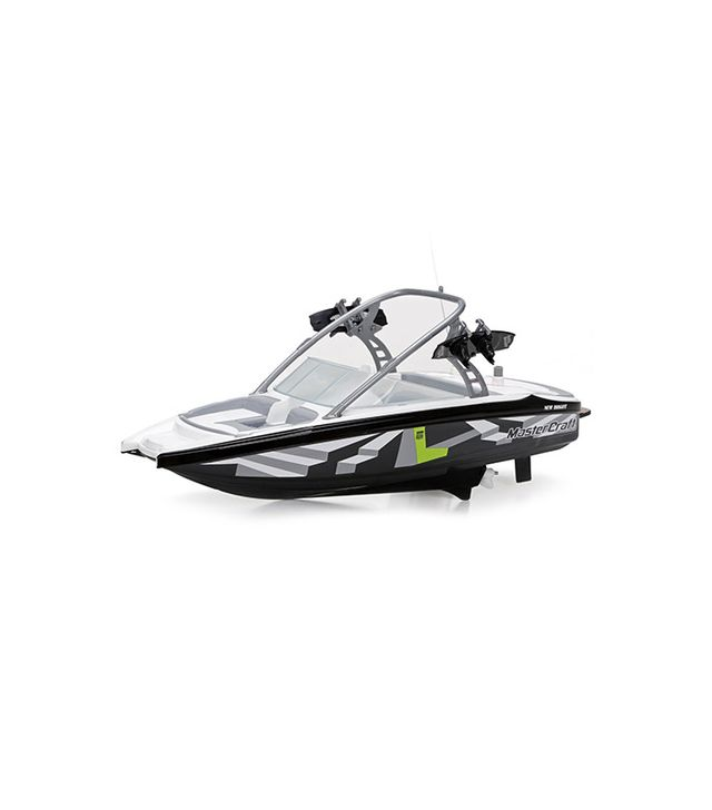 New Bright Radio Control Mastercraft Boat