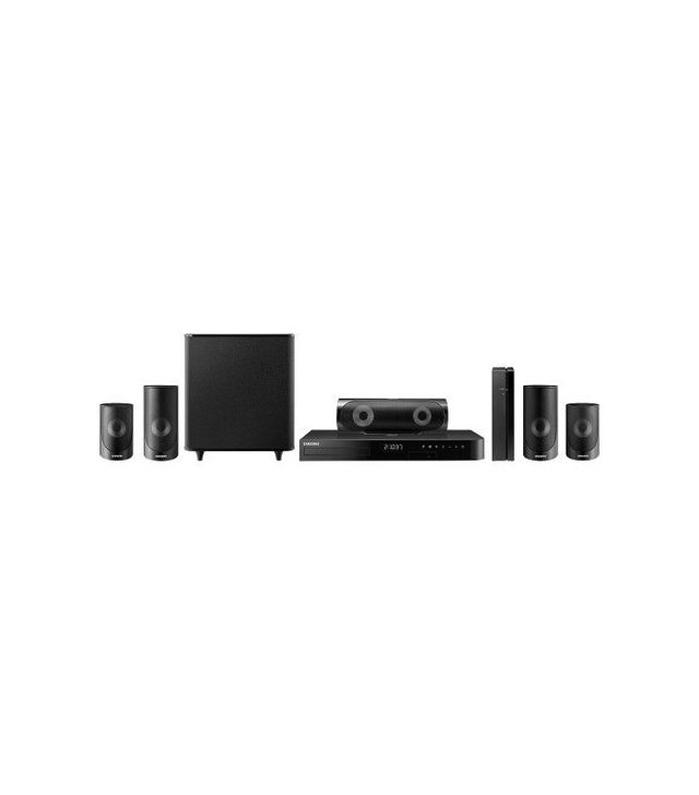 Samsung 5 Series Blu-ray Home Theater System