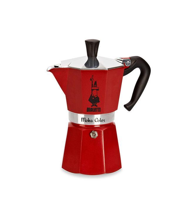 Bialetti Moka Express Stovetop Espresso Coffee Maker