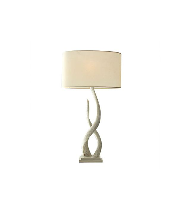 West Elm Source Kudu Table Lamp
