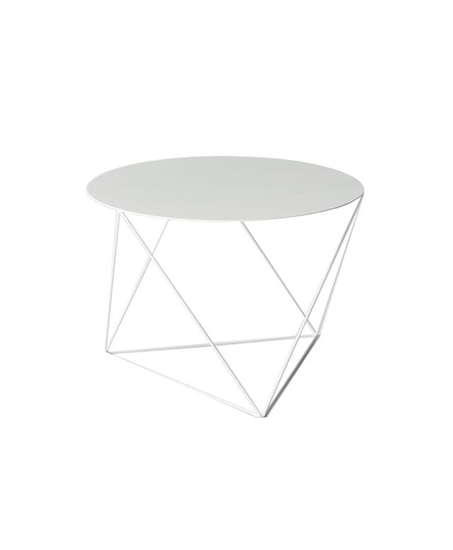 Eric Trine Octahedron Side Table