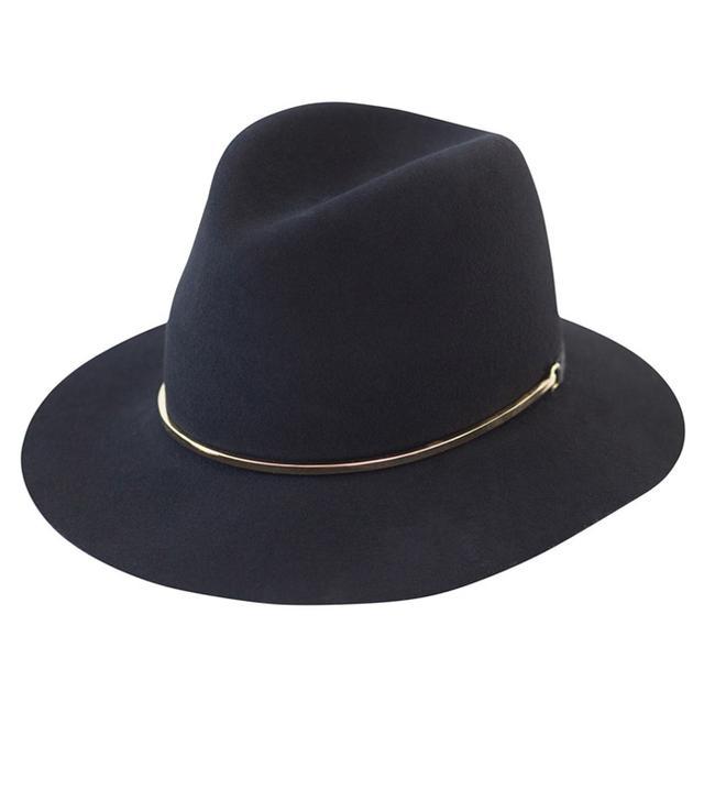 Janessa Leone Stephen Hat