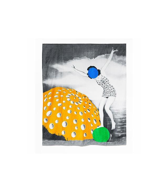 John Baldessari for Artware Limited Edition Beach Towel