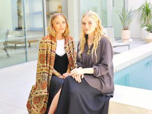 10 Things You'd Find in Mary-Kate and Ashley Olsen's Home