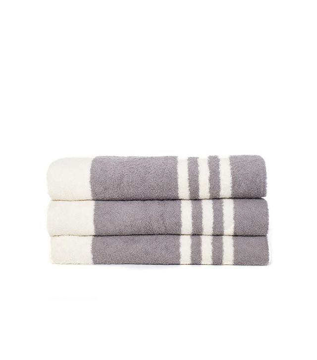 James Perse Narrow Stripe Beach Towel